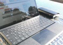Huawei MateBook HandsOn [Video]