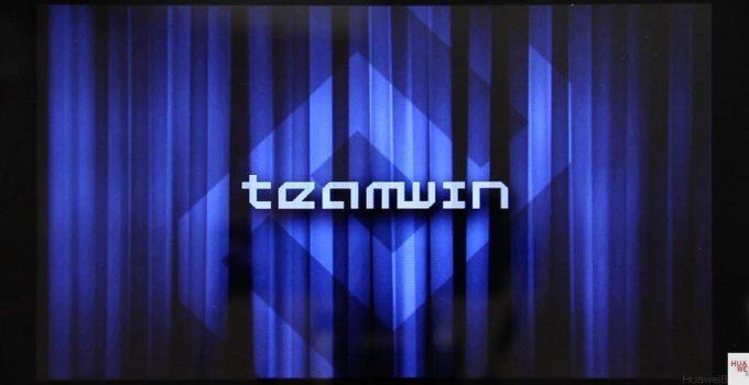 Huawei TWRP