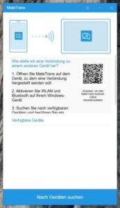 Huawei MateTrans App