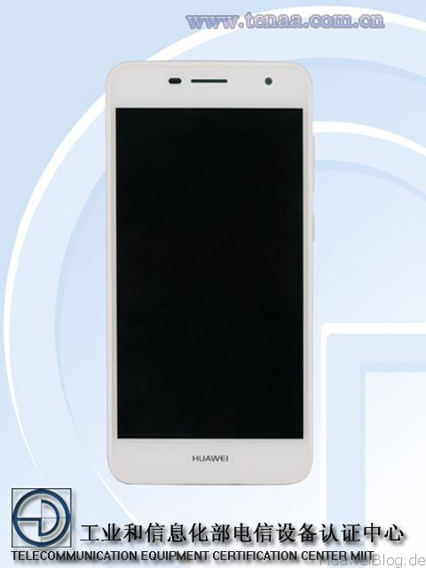Huawei NCE-AL00 front