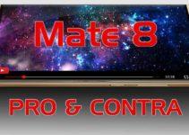 Huawei Mate 8 – persönlicher Eindruck