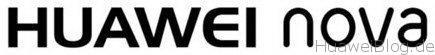 huawei nova logo