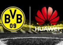 Huawei BVB