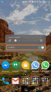 Huawei P9 Update Firmware B180 Changelog