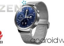 Huawei Watch Tizen Android Wear