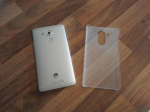 Huawei Mate 8 Hülle extra