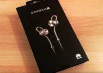 Huawei Actice Noise Cancelling In Ear Kopfhörer AM185