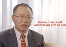 Mobiler Datentarif – Laut Huawei geht es besser!