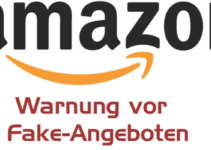 Amazon - Huawei - Schnäppchen - Betrug - Email - Warnung