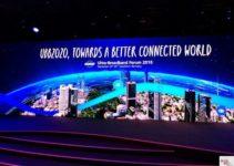 Huawei – Erste mikrowellenbasierte Lösung für FTTx