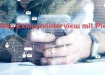 Huawei.blog - Exklusiv Interview iOT Pierre Noel