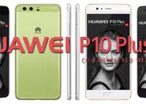Titelbild Huawei P10 Plus