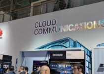 Huawei-Cloud-Communication.