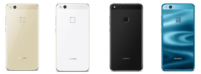 Huawei P10 lite: Der Neuzugang komplettiert die P10 Familie 3