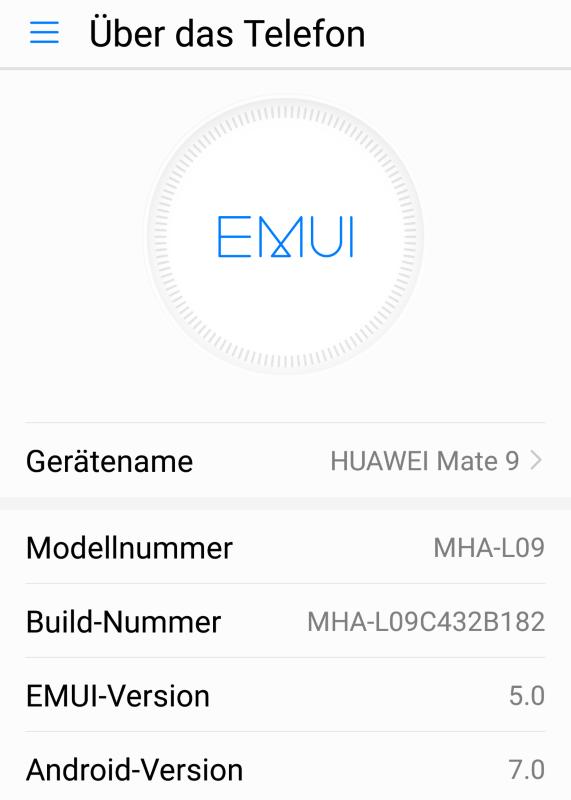 Firmware B182
