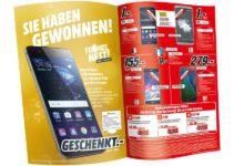 Huawei P10 – geschenkt! – bei MediaMarkt