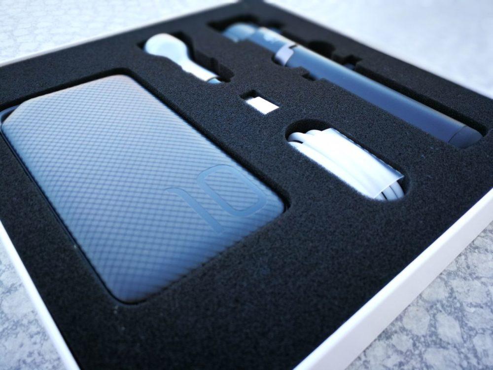 Huawei Gift Box Gewinnspiel