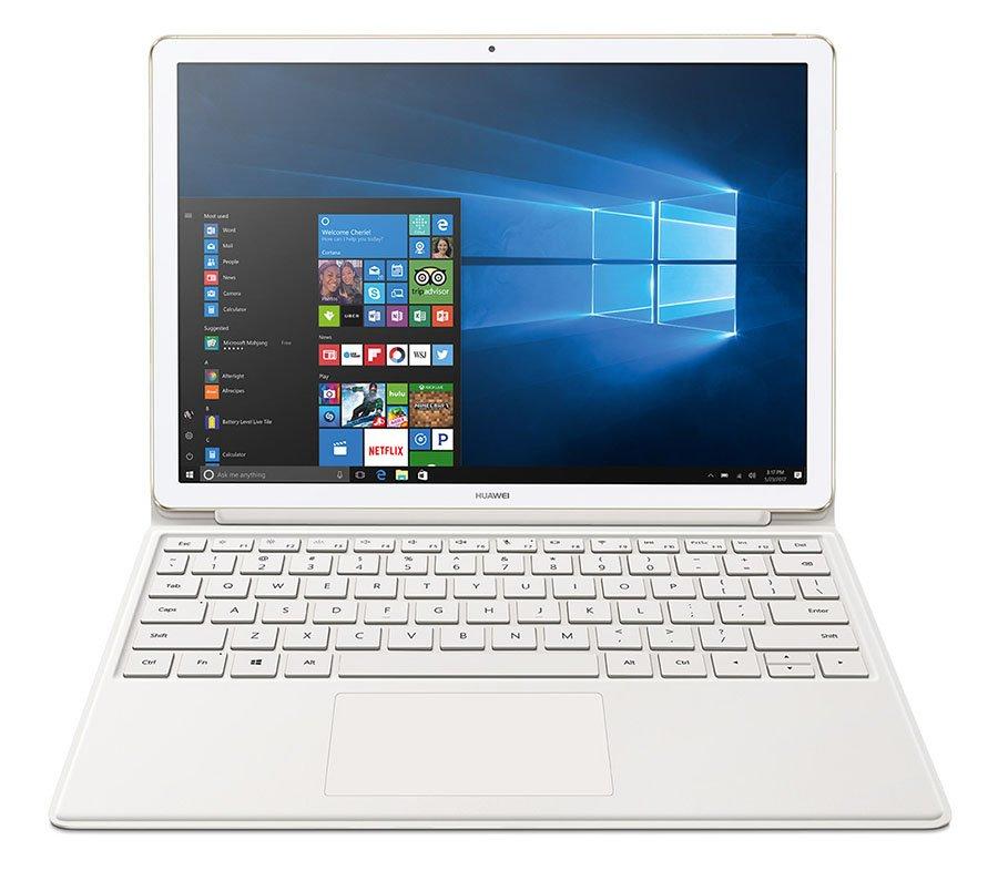 Huawei MateBook E Vorne