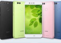 Huawei Nova 2 & Nova 2 Plus veröffentlicht