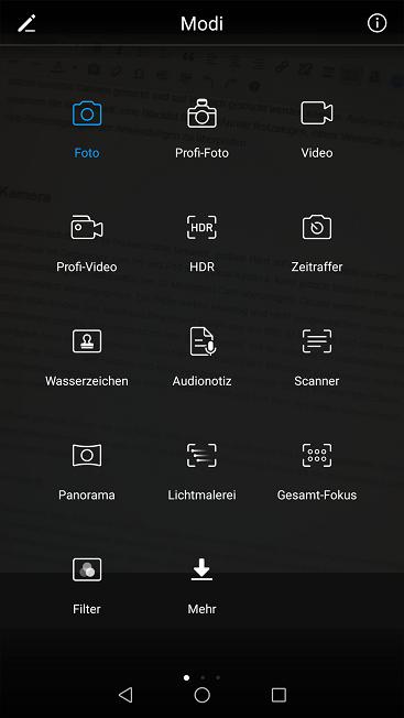 Huawei P10 Lite Software (15)