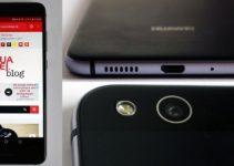 Huawei P10 Lite Test: Ein guter Preis & Leistungs Kompromiss