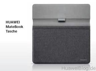 Huawei Matebook Tasche