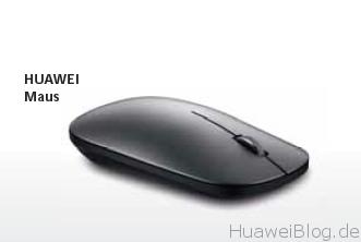 Huawei Maus