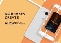 Huawei Y5 (2017) - Titelbild
