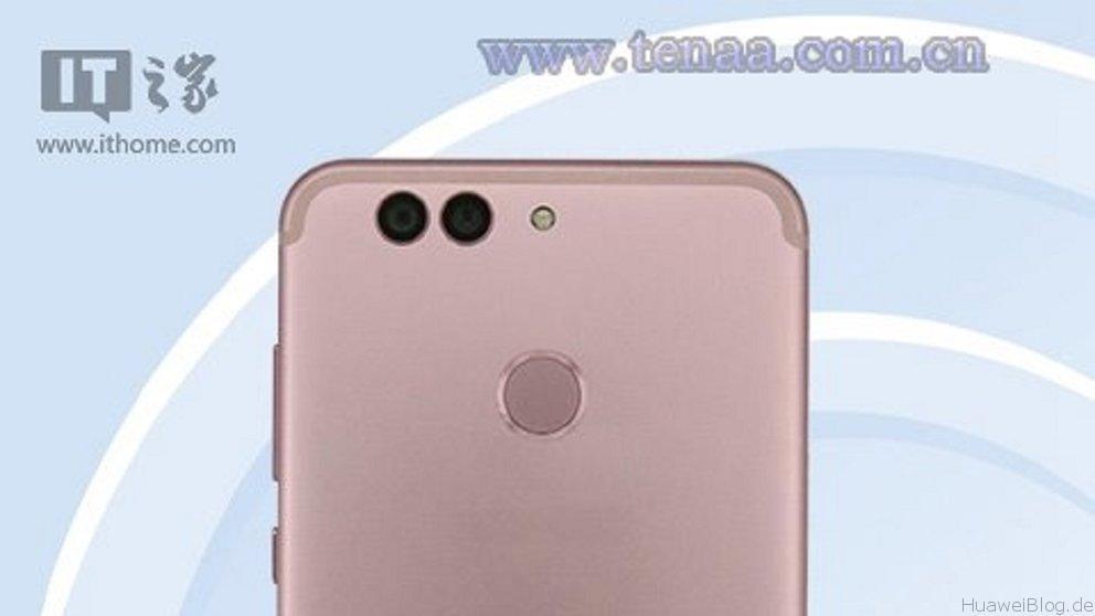 Huawei Nova 2 (Plus) mit Dual Kamera? 1