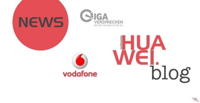 Huawei Vodafone LTE Highspeed