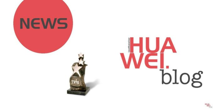 Huawei P10 und P10 Plus gewinnen Fotografie-Oscar