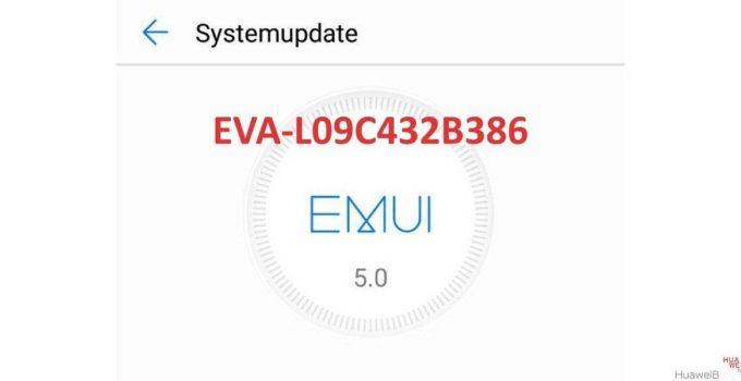 Problem & Lösung für aktuelles P9 Update B386