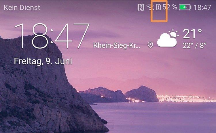 Huawei P9 B386