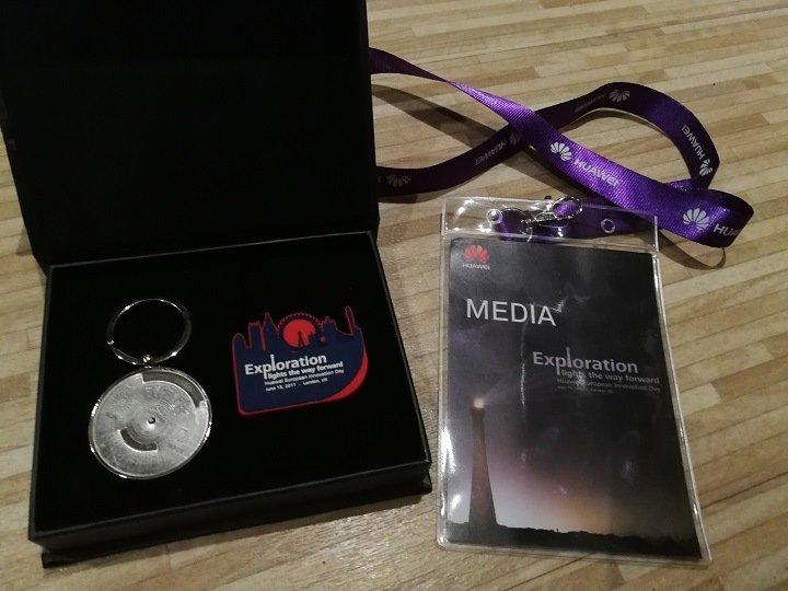 Media Badge