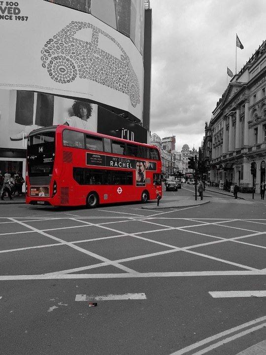 Mein Trip zum Huawei European Innovation Day nach London 4