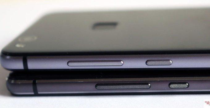 Titelbild Huawei P9 Lite vs Huawei P10 Lite