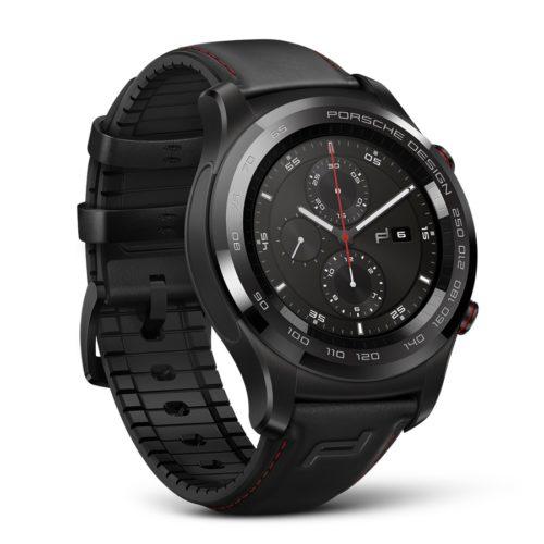 Huawei Watch 2 im Porsche Design nun erhältlich 1