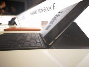 MateBook E Seite Cover