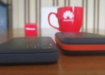 Huawei QuickCharge Powerbanks im Vergleich
