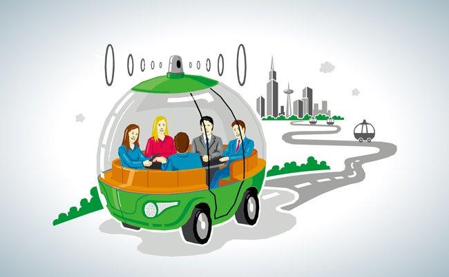 Huawei Smart City Gelsenkirchen