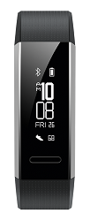 Huawei Band 2 Pro Front