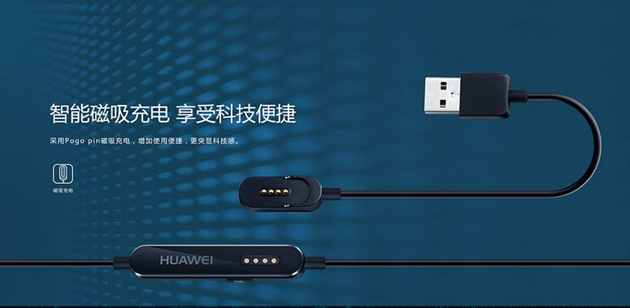Huawei AM-R1 headset