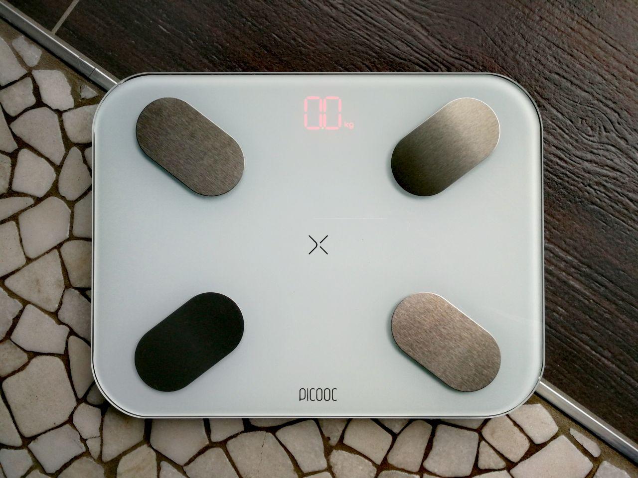 PICOOC S1 pro - Huawei kompatibel