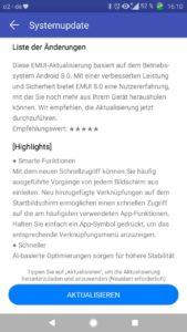 Huawei Mate 9 Oreo Beta Test gestartet 1