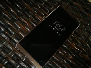 Huawei Mate 10 Pro Test AoD