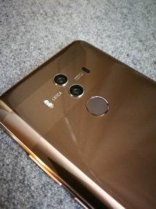Das Huawei Mate 10 Pro im ausführlichen Test 1