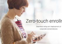 MobileIron präsentiert ZeroTouch Enrollment mit Huawei Mate 10Pro