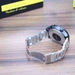 Huawei Watch 2 Gliederarmband