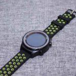 Huawei Watch 2 Silikonarmband