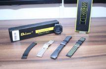 Huawei Watch 2 Armbänder im Vergleichstest 1